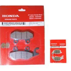 Daftar Harga Honda Genuine Parts Kampas Rem Set Depan Belakang Honda Cs1 Honda Genuine Parts