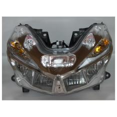 Honda Genuine Parts Lampu Depan Set For Honda All New Vario 125 ESP Dan Vario 150 ESP LED