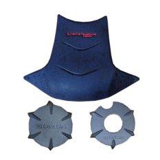 Harga Honda Genuine Parts Paket Aksesoris Resmi Honda Verza Silver Honda Genuine Parts Terbaik