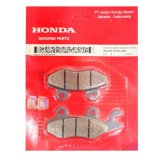 Review Honda Genuine Parts Kampas Rem Depan 06455Kr3404