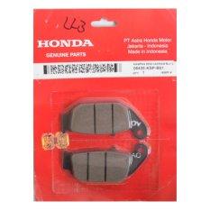 Honda Genuine Parts Kampas Rem Depan 06455Kpp901 Terbaru