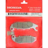 Promo Honda Genuine Parts Kampas Rem Depan 06455Kvb401 Akhir Tahun