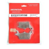 Jual Honda Genuine Parts Kampas Rem Depan 06455Kvbt01 Branded Original