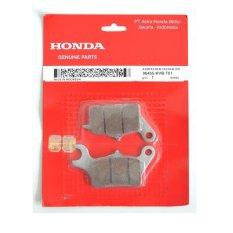 Jual Honda Genuine Parts Kampas Rem Depan 06455Kvbt01 Honda Genuine Parts