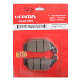Beli Honda Genuine Parts Kampas Rem Disc Break Belakang 06435Kspb01 Lengkap