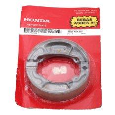 Spesifikasi Honda Genuine Parts Kampas Rem Tromol 43125Kga902 Terbaik