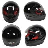 Jual Honda Helm Full Face Cb150R Trx R Black Glossy Helm Full Face Indonesia Murah