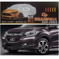PADIE - GRANPRIX Body Cover Mobil HONDA HRV / Selimut Mobil / Pelindung Mobil / Body Cover Mobil