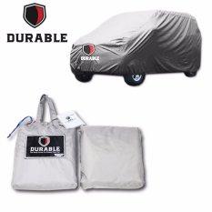 Jual Honda Mobilio Durable Premium Wp Car Body Cover Tutup Mobil Selimut Mobil Grey Durable Murah