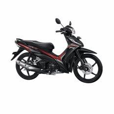 Honda New Revo FI 110 CW Quantum Black - OTR Daerah Istimewa Yogyakarta
