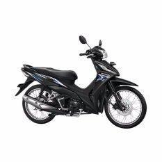 Honda New Revo FI 110 FIT Galaxy Blue - OTR Daerah Istimewa Yogyakarta