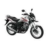 Situs Review Honda Verza 150 Sw Sepeda Motor Advance White Otr Jadetabek Serang