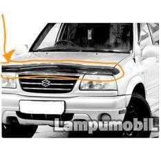 Hood Protector - Deflecta Kap Mesin Suzuki New Escudo 2000-2005