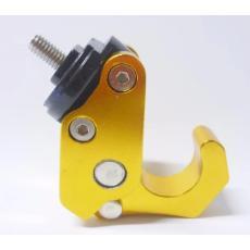 ... Semua Motor Matic - Bahan Logam Kuat Bukan Plastik - Ungu. Rp12.447. Rp16.043. -22%. Hook / Gantungan Barang Robot Lipat Aluminium CnC Universal Model ...