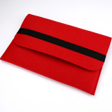 Beli Horizontal Fashion Design Multifunction Case Laptop Bag For Apple Macbook 13 3 Inches Red Kredit