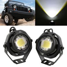 Situs Review Panas 2 Buah 10 Watt Cree Led Off Road Kabut Tempat Flash Lampu Depan Untuk Mobil Jeep Perahu
