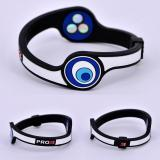 Review Hottime 1600 Ion Energi Eco Silicone Bracelet Gelang Hologram Power Band Keseimbangan Energi Wristband Silicone Bracelet Untuk Pria Prox 3 Intl Di Tiongkok