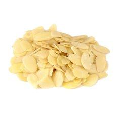 Jual Houseoforganix Natural Almond Sliced 1 Kg Antik