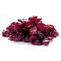HouseOfOrganix Natural Dried Cranberry - 500 Gr