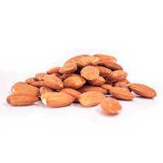 HouseOfOrganix - Natural Whole Almond - 1000gr
