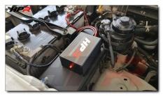 HPR Penambah Tenaga Power Penghemat BBM Solar Bensin Daihatsu Copen . Best Seller Top