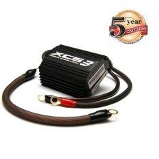 Harga Hurricane Xcs3 Voltage Stabilizer Mobil Hurricane Terbaik