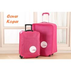 Harga Hw Cover Koper 26Inch Luggage Bag Cover Dan Spesifikasinya