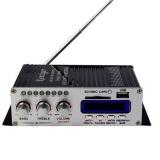 Review Hy502 Hi Fi Stereo Penguat Daya Auto Mobil Bluetooth Fm Radio Penguat Suara Intl Di Tiongkok