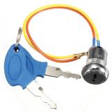 Harga Kunci Listrik Saklar Kunci Kontak 2 Kabel 2 Kunci Mini Gokart Atv Skuter And Sepeda Dan Spesifikasinya