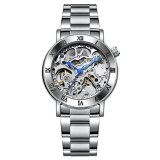 Harga Ik Mewarnai Wanita Watch Mewah Brand 2016 Terbatas Jam Edition Mechanical Wrist Watches Gold Dial Stainless Steel Intl Murah