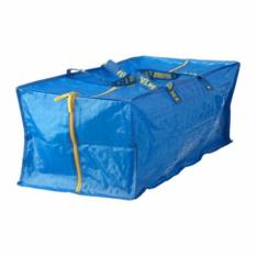 Review Toko Ikea Frakta Tas Untuk Troli Biru Online