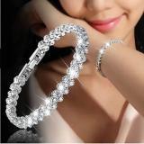 Spesifikasi Imixlot Kristal Berlapis Pesona Fashion Wanita Perhiasan Wanita Gelang Gelang International Online