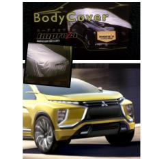 Impreza Body Cover Mobil Mitsubishi EXPANDER - Grey/selimut mobil/pelindung