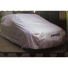 Impreza Body Cover Mobil Nissan Grand Livina Grey Selimut Mobil Pelindung Mobil Diskon Akhir Tahun
