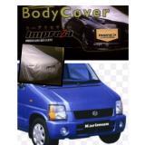 Toko Impreza Body Cover Mobil Suzuki Karimun Gx Grey Selimut Mobil Pelindung Mobil Di Jawa Timur