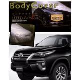 Miliki Segera Impreza Premium Body Cover Toyota All New Fortuner Grey Pelindung Mobil Selimut Mobil Sarung Mobil