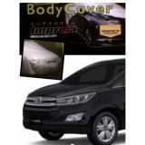 Jual Impreza Premium Body Cover Toyota All New Innova Reborn Grey Pelindung Mobil Selimut Mobil Sarung Mobil Murah Di Jawa Timur