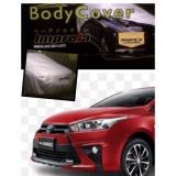 Spesifikasi Impreza Premium Body Cover Toyota All New Yaris Grey Pelindung Mobil Selimut Mobil Sarung Mobil Lengkap Dengan Harga