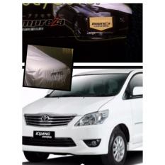 Jual Impreza Premium Body Cover Toyota Innova Grey Pelindung Mobil Selimut Mobil Sarung Mobil Impreza Grosir