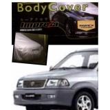 Promo Toko Impreza Premium Body Cover Toyota Kijang Kapsul Lgx Grey Pelindung Mobil Selimut Mobil Sarung Mobil