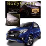 Spesifikasi Impreza Premium Body Cover Toyota Rush Terios Grey Pelindung Mobil Selimut Mobil Sarung Mobil Beserta Harganya
