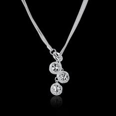 Harga Kalung Perak 925 Wanita Terbaru