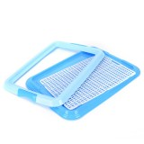 Beli Indoor Puppy Dog Pet House Potty Training P** Pad Mat Tray Toilet Odorless Intl Oem Online