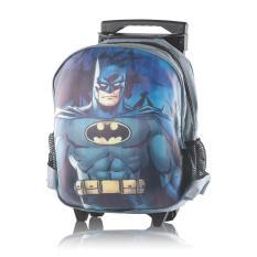 Ulasan Tentang Inficlo Tas Ransel Anak Laki Laki Karakter Batman Ssu 761