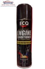 Injector Cleaner / Pembersih Ruang Bakar Mesin / DCS - ECQ 250 Ml ASLI