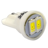Spesifikasi Inlitez Led Bohlamp Lampu Kota T10 2 Led Putih Lampu Led Mobil Dan Motor 2 Pcs Paling Bagus