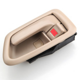 Miliki Segera Interior Dalam Handle Pintu Untuk 1997 1998 1999 2000 2001 Toyota Camry Kiri Tan Intl