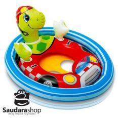 Intex 59570 Pelampung Duduk Baby Kura-Kura / Ban Renang Baby / By Noi.