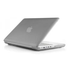 Ipearl Mcover Cangkang Keras Cover Case + Pelindung Papan Ketik untuk Model A1342 Putih Unibody 13-Macbook Inci (Berpisah Tidak Ada. MC207LL/A atau MC516LL/A Yang Dirilis Setelah Oktober 20, 2009)-Clear-Intl