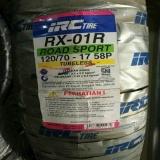 Irc 120 70 17 Rx 01R Tl Multi Diskon 50